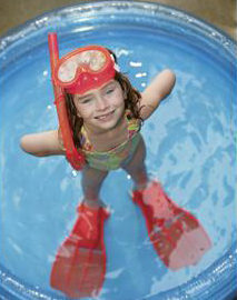 Blogging for beginners – or Jumping in the blogging pool